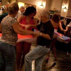 Отель Club Salina Warhf развлечения