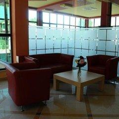 Отель Kla And Xhu Resort интерьер отеля