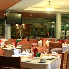 Отель Honey Resort питание