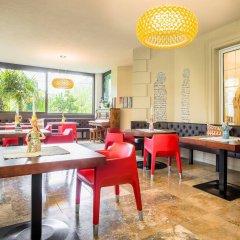 Отель Villa Tivoli Меран гостиничный бар