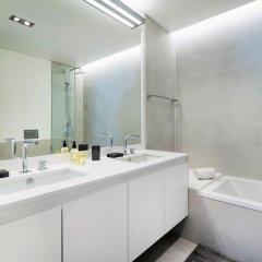 Отель Athena 3 Лиссабон ванная фото 2