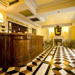 Отель Donatello Италия, Рим - 1 отзыв об отеле, цены и фото номеров - забронировать отель Donatello онлайн гостиничный бар