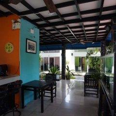 Отель Phuket Garden Home интерьер отеля