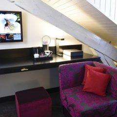 Отель Tiffany Швейцария, Женева - 1 отзыв об отеле, цены и фото номеров - забронировать отель Tiffany онлайн удобства в номере