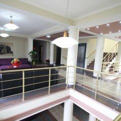 Отель Tropikal Resort интерьер отеля