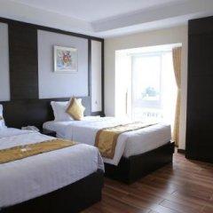 Hoang Minh Chau Ba Trieu Hotel Далат фото 5
