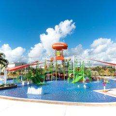 Отель Nickelodeon Hotels & Resorts Punta Cana - Gourmet детские мероприятия
