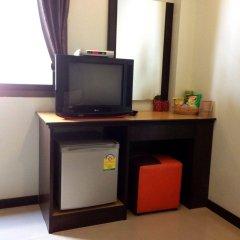 Отель Bt Inn Patong удобства в номере фото 2