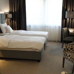 DB Hotel Wrocław Вроцлав комната для гостей фото 3