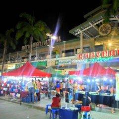 @Home Boutique Hotel Patong развлечения