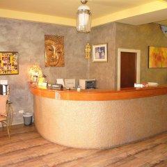 Отель Pasadena Lodge интерьер отеля фото 3
