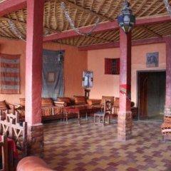 Отель Chez Belkecem Марокко, Мерзуга - отзывы, цены и фото номеров - забронировать отель Chez Belkecem онлайн питание фото 2