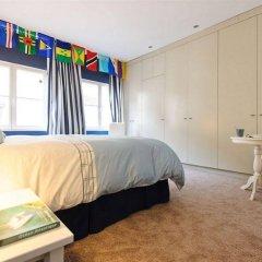 Отель B&B Taptoe I Бельгия, Брюссель - отзывы, цены и фото номеров - забронировать отель B&B Taptoe I онлайн комната для гостей фото 2