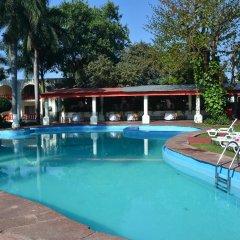 Отель Mision Ciudad Valles Мексика, Сьюдад-Вальес - отзывы, цены и фото номеров - забронировать отель Mision Ciudad Valles онлайн с домашними животными