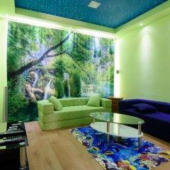 Апартаменты Magnet Apartment Вена детские мероприятия
