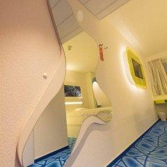 Отель Prizeotel Hamburg-City Германия, Гамбург - отзывы, цены и фото номеров - забронировать отель Prizeotel Hamburg-City онлайн удобства в номере фото 2