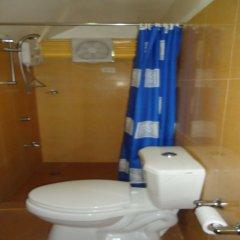 Отель Fanta Lodge Филиппины, Пуэрто-Принцеса - отзывы, цены и фото номеров - забронировать отель Fanta Lodge онлайн ванная
