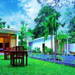 Отель Villa Canaya