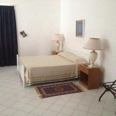 Hotel Mareblu Амантея комната для гостей