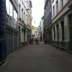 Отель Bed & Coffee Бельгия, Антверпен - отзывы, цены и фото номеров - забронировать отель Bed & Coffee онлайн фото 2