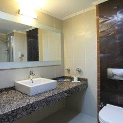 Surmeli Ankara Hotel ванная