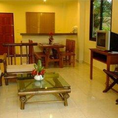 Отель Kata Noi Resort Таиланд, пляж Ката - 1 отзыв об отеле, цены и фото номеров - забронировать отель Kata Noi Resort онлайн комната для гостей