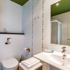 Отель El Abuelo De La Cachava ванная фото 2