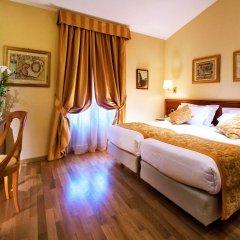 Отель Best Western Plus Hotel Galles Италия, Милан - 13 отзывов об отеле, цены и фото номеров - забронировать отель Best Western Plus Hotel Galles онлайн комната для гостей фото 3