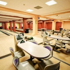 Amber Spa Boutique Hotel фитнесс-зал фото 3