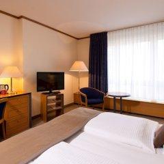 Leonardo Hotel Weimar удобства в номере фото 2