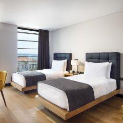 Отель Metropolitan Hotels Bosphorus комната для гостей фото 2