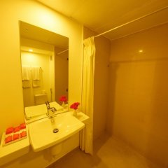 Отель Citrus Hikkaduwa ванная