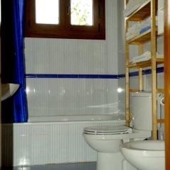 Отель Mirador de Ovio Otero I ванная