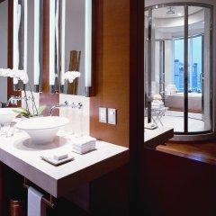 Отель Grand Hyatt Sao Paulo ванная