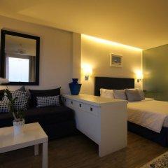 Отель Phuket Boat Quay комната для гостей фото 8