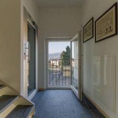 Апартаменты Apartment via Maironi da Ponte Бергамо балкон