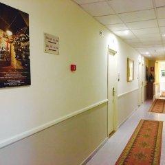 Отель Sabbie d'Oro Джардини Наксос интерьер отеля