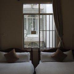 Отель Su 24h Guesthouse Далат комната для гостей фото 2