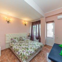 Гостиница Хлоя комната для гостей
