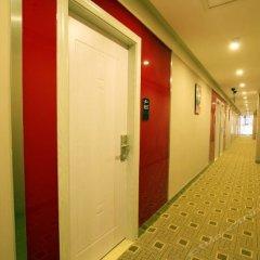 Thank You Hotel Guilin Railway Station интерьер отеля фото 2