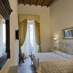 Отель Le Clarisse al Pantheon Италия, Рим - отзывы, цены и фото номеров - забронировать отель Le Clarisse al Pantheon онлайн сейф в номере