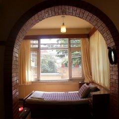 Отель Sam's Patio Bed And Breakfast Непал, Лалитпур - отзывы, цены и фото номеров - забронировать отель Sam's Patio Bed And Breakfast онлайн комната для гостей