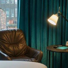 Отель Motel One Manchester-Royal Exchange интерьер отеля
