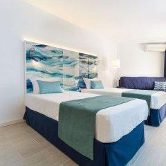 Отель Plazamar Apartments Испания, Санта-Понса - отзывы, цены и фото номеров - забронировать отель Plazamar Apartments онлайн комната для гостей фото 5