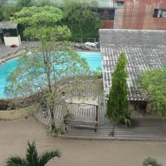 Отель Silver Sands Beach Resort фото 3