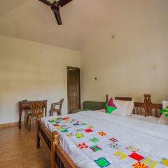 Апартаменты OYO 12666 Home Comfortable Studio Chogum Road Гоа фото 6