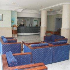 Отель La Gondole Сусс интерьер отеля