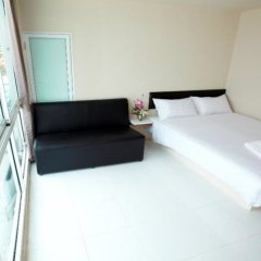 Отель Pool Villa @ Donmueang Бангкок удобства в номере
