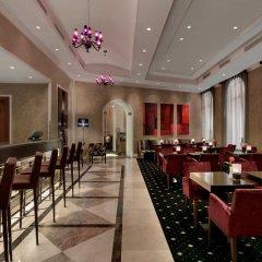 Grand Hotel Kempinski Vilnius гостиничный бар
