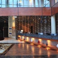 BON Hotel Delta интерьер отеля